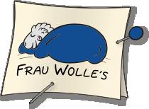 Frau Wolles